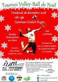 Affiche tournoi Noel 2016 - 200x283
